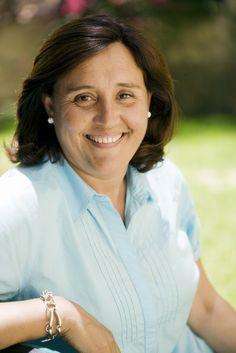 María Sabalete, Spanish teacher at malaca Instituto.