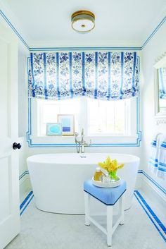 Coastal Living 2017 Idea House: Master Bathroom | Installation Gallery | Fireclay Tile