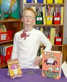 Cereal box book report captain underpants book report aslan cereal box book report ccuart Gallery