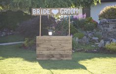 Rustic Brown Stand