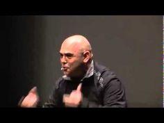 Histórias Poderosas - Benito Garcia no Lifextreme de março de 2014