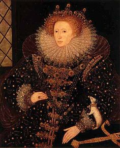 Mary queen of Scots. Interesting to watch her power battle with her cousin and fellow queen Elizabeth  the 1st.