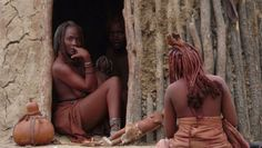 Wife Swapping in Namibia - Most Bizarre African Culture Women In Africa, New Africa, African Tribes, African Women, Wife Swapping, Women Facts, Shocking Facts, Tribal Women, Portraits