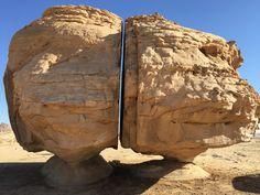 Northwest of Saudi Arabia