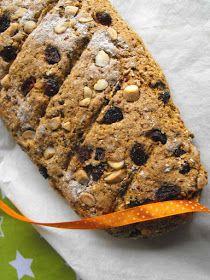 As receitas lá de casa: Pão do Jamie Oliver - uma versão doce