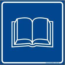 señaletica biblioteca - Buscar con Google