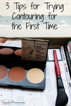 New to contouring and highlighting? No problem! Read this article to find out the tips you MUST know as a first-time contour artist. You'll be contouring like a pro in no time! ~ makeup tips ~ contouring tips ~ highlighting tips ~ makeup blog ~ beauty blog ~ beauty tips ~ skincare #MakeupGuide