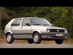 MITAKKA - Engineering, Services, Info: The legendary Volkswagen Golf 2!
