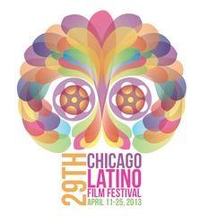 Chicago Latino Film Festival Unveils 2013 Poster Design  - Chicago - DNAinfo.com Chicago
