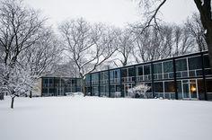 Clásicos de Arquitectura: Parque Lafayette,© James Griffioen