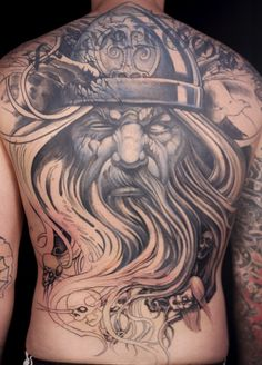 viking tattoo designs traditional