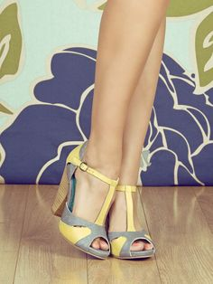Apology Accepted heels.