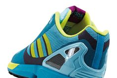 7664a5324d201 adidas Originals Zx Flux ( 000 OG Weave Pack) - Sneaker Freaker