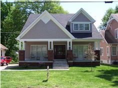 craftsman style homes pictures | ... Ave, Louisville, KY 40243 ~ New Listing ~ Craftsman Style Home