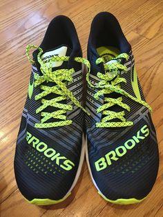 82535b2b Обзор кроссовок Brooks Hyperion В свое время мне очень нравилась модель  Brooks T7 Racer. В