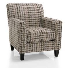 Botwood Accent Chair