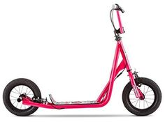 Mongoose 2016 Expo Scooter 12 Pink Black By Mongoose Review Bicicletas Patineta