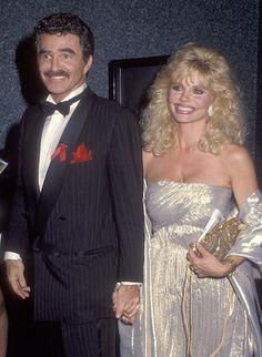 Burt Reynolds still owes ex Loni Anderson more than $150K from divorce settlement (REPORT)