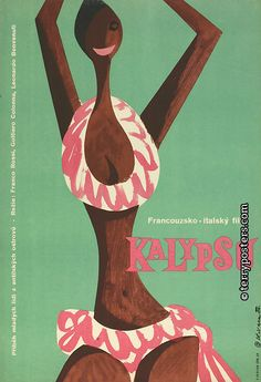 Karel Vaca, 1960. @designerwallace