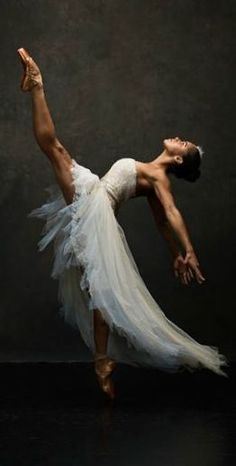 Misty Copeland More