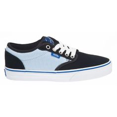 da39766b9c Vans Women s Atwood Vulcanized Athletic Lifestyle Shoes Women Lifestyle