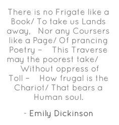 #poem #poetry #Dickinson