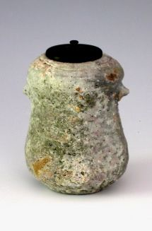 Kristin Muller Tea Canisters, Tea Caddy, Contemporary Ceramics, Ceramic Art, Crock, Pots, Candle Holders, Objects, Clay
