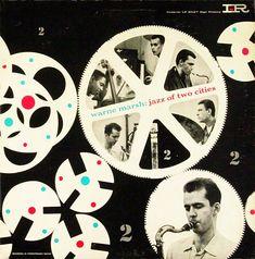 jazz album covers