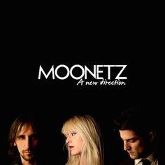Moonetz: A New Direction cover artwork