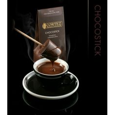 Chocostick Cortez czekolada ciemna  #chocostick #cortez #dark #chocolate