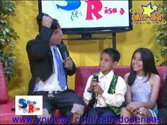 Cantinflas - SABADO DE RISAS - www.silversfox.com donde las estrellas br...