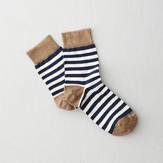 Leuke gestreepte sokken, maakt niet uit welk merk/winkel, maat 37