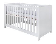 BALADE WHITE COT BED, https://adorabletotsblog.wordpress.com/2015/10/07/balade-white-cot-bed/