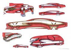 Car Design Sketch, Car Sketch, Exterior Rendering, Exterior Design, Audi, Urban Design Concept, Sketching Techniques, Automotive Design, Auto Design