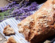Lavendelbrot Rezept
