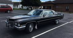 1972 Cadillac Coupe DeVille - Altoona, PA #2862725238 Oncedriven