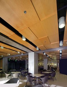 Can You Hear Me? Optimizing Learning through Sustainable Acoustic Design | Sponsored by Ceilings Plus, Meyer Sound Laboratories, Inc. and Serious Materials | Originally published in the January 2010 issue of Schools of the 21st Century | Architectural Record's Continuing Education Center