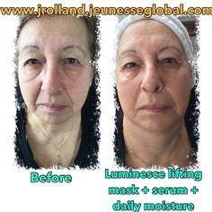 Luminesce Skin Care  Achat en ligne: https://jrolland.jeunesseglobal.com/fr-FR/luminesce