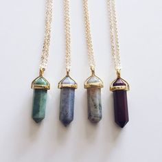 Indian Agate on Gold