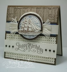 WMW Open Sea Birthday