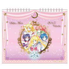 """sailor moon"" ""sailor moon crystal"" ""sailor moon merchandise"" ""sailor moon 2015"" ""sailor moon toys"" ""sailor moon calendar"" anime japan shop merchandise"