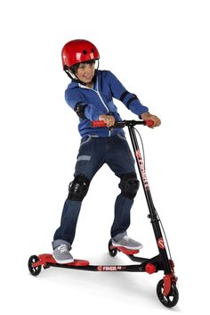 Y Fliker|Y Fliker A3|Kids Scooter|3 Wheel Scooter|Kids Bike. Suitable for 7+ years