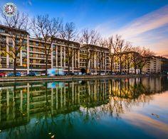 Canal Saint-Martin in Paris, France       #europe #france #canalsaintmartin #tourdestination #tourism #holiday #tours #tourpackages #holidaypackages #placestovisit #citybreaks #shortbreaks #tourdeals #tourcenter #tourcenteruk #touragentsinuk       ☎ Contact us: 0203 515 9024      📱 WhatsApp us: 0786 002 6636      💻 https://www.tourcenter.uk/destinations/europe/france/paris-city?utm_source=pinterest&utm_medium=social&utm_campaign=canal-saint-martin-in-paris-france&utm_term=paris