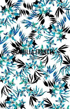 Camilla Frances Prints.