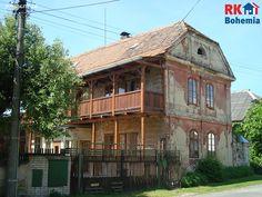 Zemědělská usedlost 400 m² k prodeji Katusice - Trnová, okres Mladá Boleslav; 2480000 Kč (včetně právního servisu a provize), patrový, samostatný, smíšená stavba, v dobrém stavu.