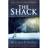 The Shack is a Christian novel by Canadian author William P. Young, a former office manager and hotel night clerk, published in 2007. The novel was self-published but became a USA Today bestseller, having sold 1 million copies as of June 8, 2008.
