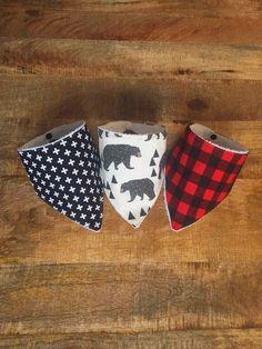 Hey, I found this really awesome Etsy listing at https://www.etsy.com/listing/264621387/baby-bandana-bib-drool-bib-bear-buffalo