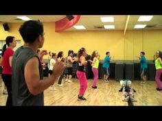 1000 images about zumba on pinterest olly murs dance for Mirror zumba