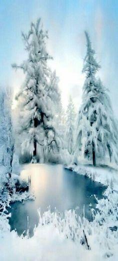 . #Winter