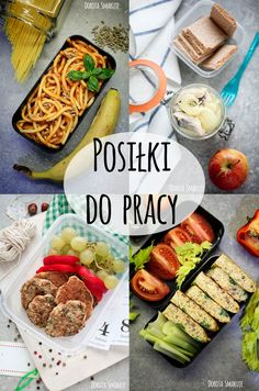 Posiłki do pracy cz. Kitchen Witch, Woodworking Jigs, Grilling, Lunch Box, Food And Drink, Homemade, Meals, Dinner, Lunches